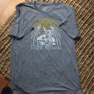 Other - 🌟Stone Brewing t shirt. Like new!